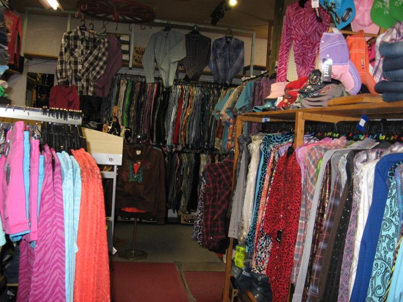 La Boutique Du Harnais - Boutique équestre à Sainte-Cécile-de-Milton