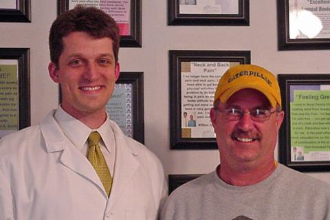 Borer Family Chiropractic - ad image