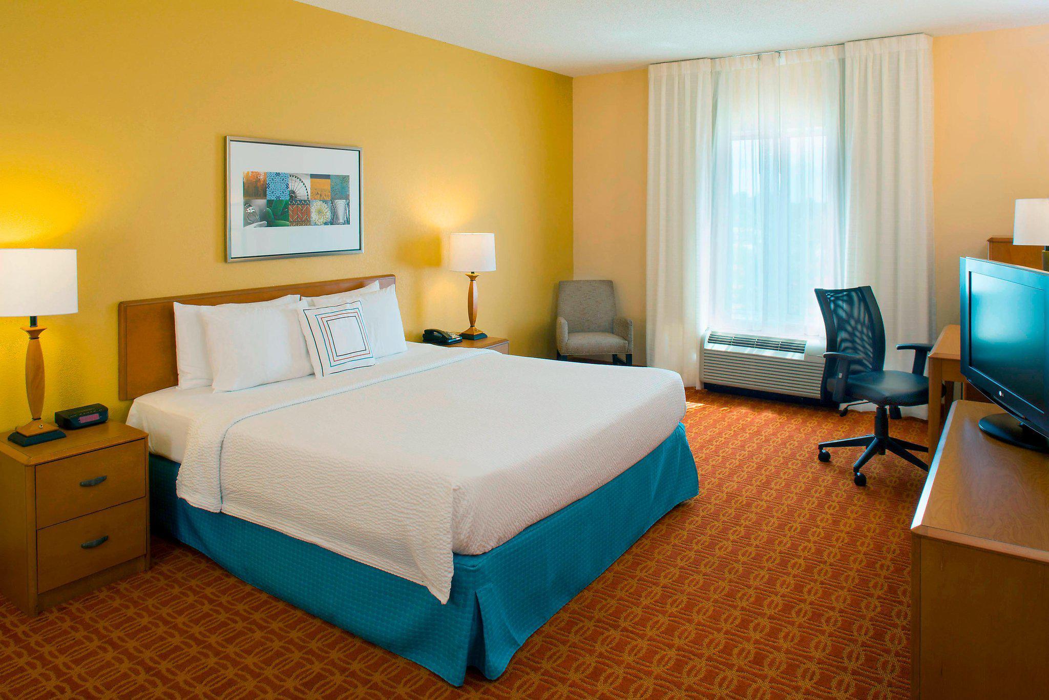 Fairfield Inn & Suites by Marriott Atlanta McDonough