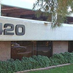 Located in Phoenix, AZ