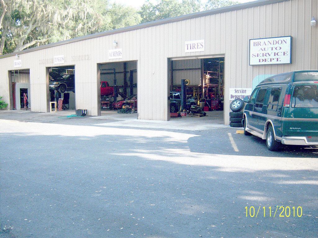 Brandon Auto Services in Valrico, FL, photo #3