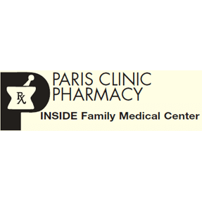 Paris Clinic Pharmacy