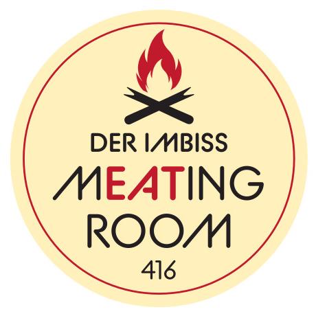Profilbild von Der Imbiss - MEATING Room 416