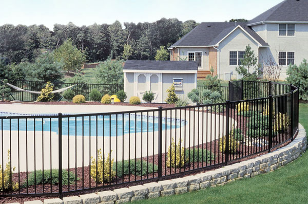 MC Fence And Deck image 0