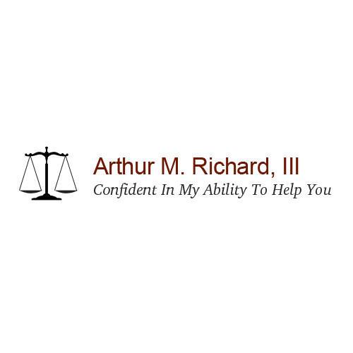 Law Office Of Arthur Richard III