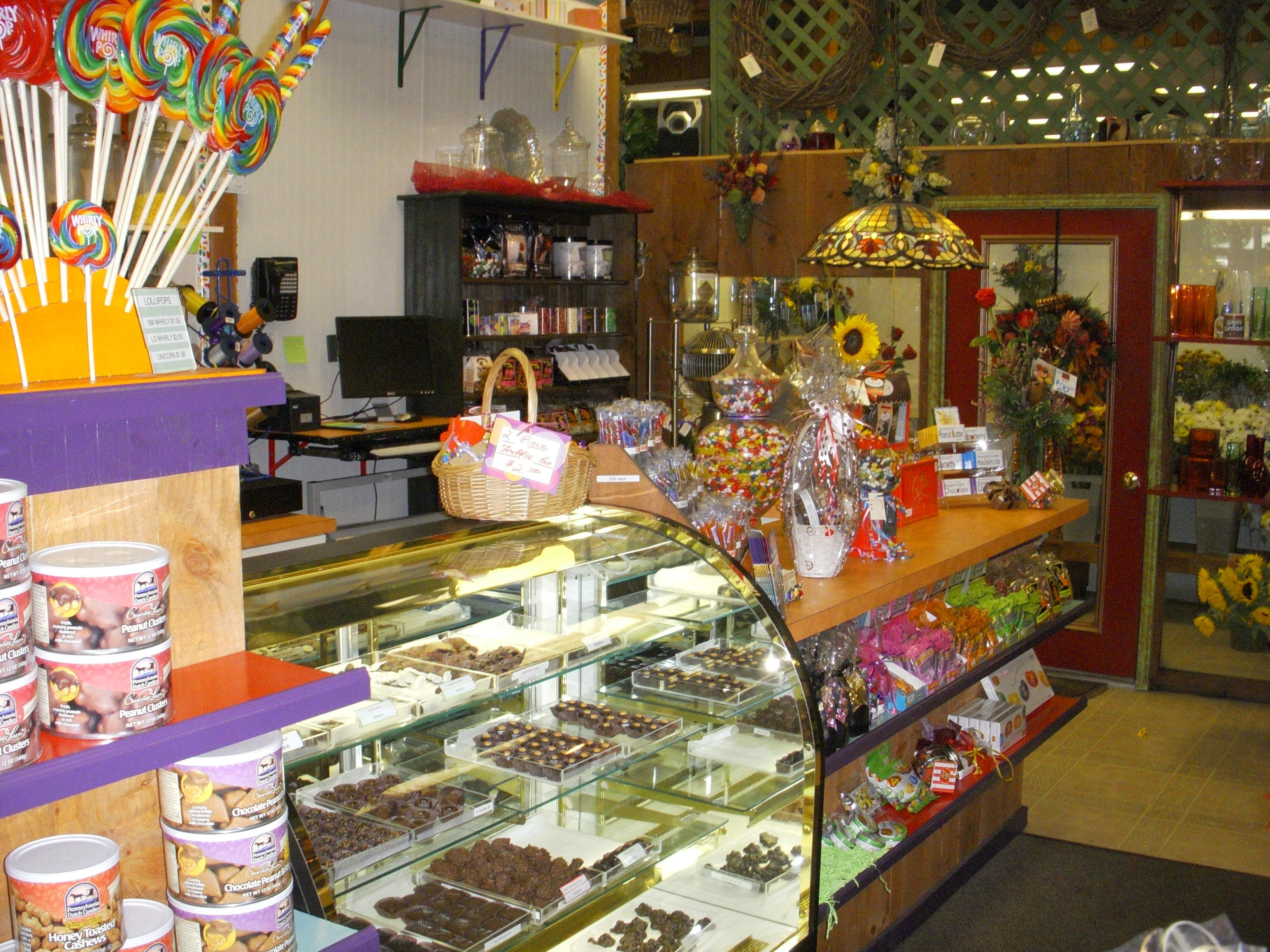 Floral Boutique & Sweet Shop image 2