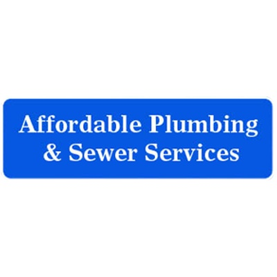 Affordable Plumbing & Sewer Services