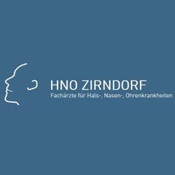 Logo von HNO Zirndorf/Dr.med Ralph Schulte/Dr.med. Heidrun Obbarius-Leidig