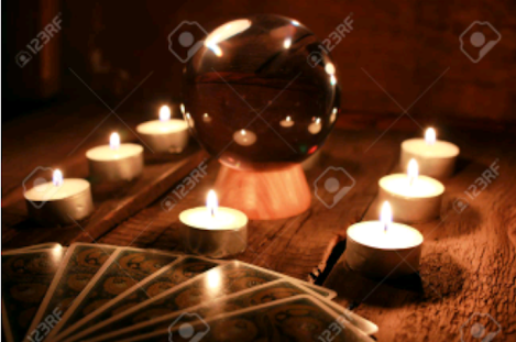 Psychic Readings by Sage image 3