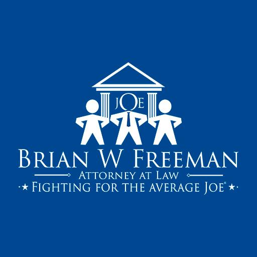 Law Office of Brian W Freeman - ad image