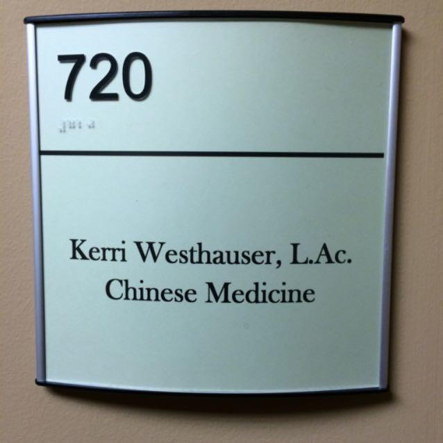 Kerri Westhauser, L.Ac. image 1