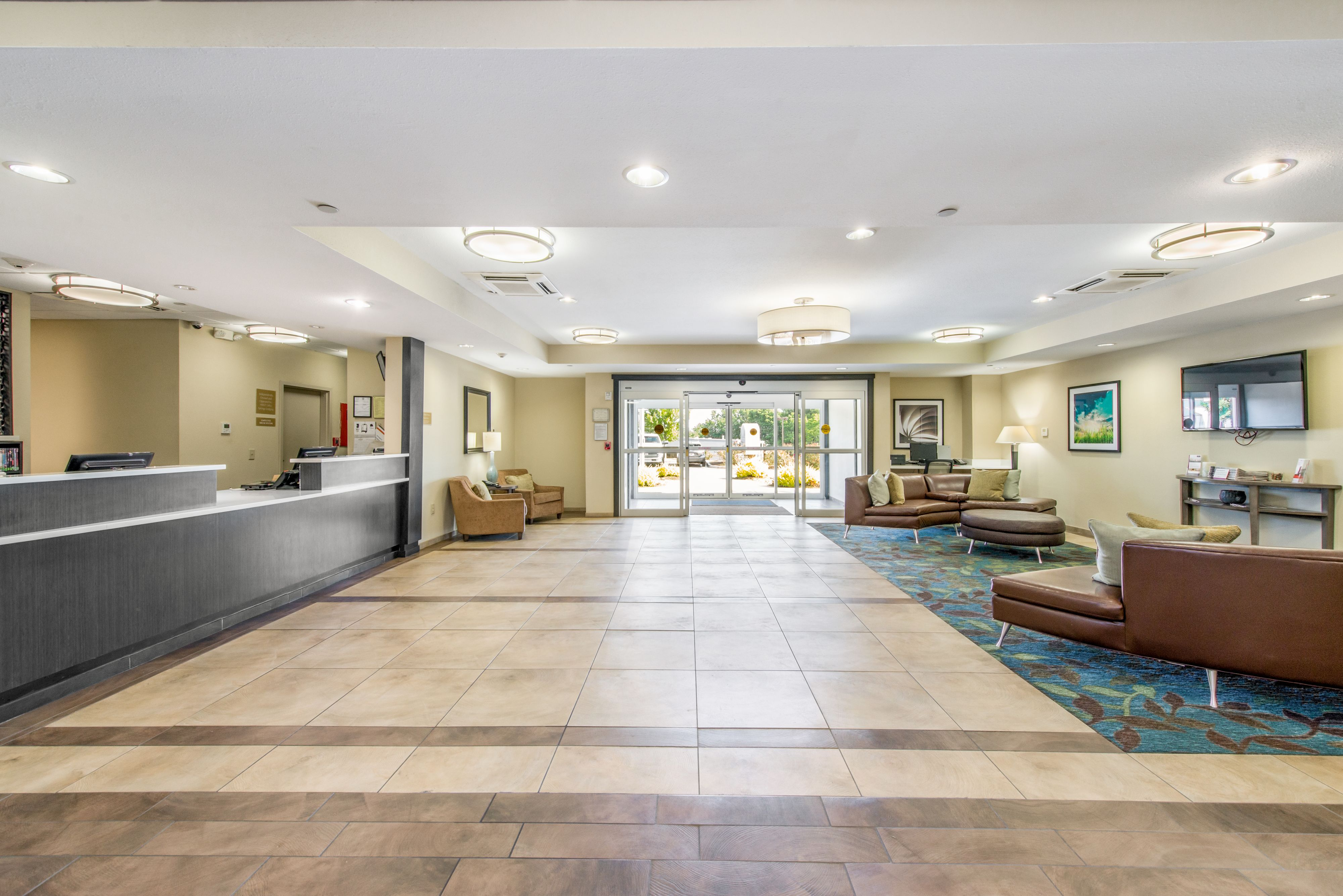 Candlewood Suites Atlanta West I-20 image 2