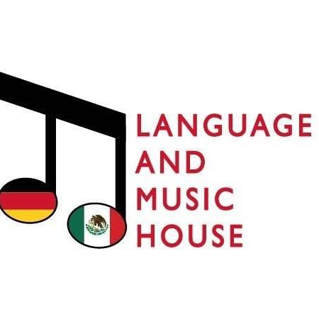 Language and Music House