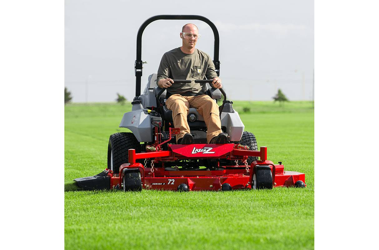 Miller Lawn & Power Equipment image 0