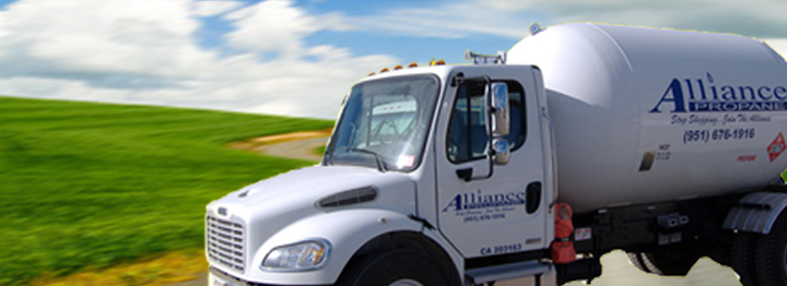 Alliance Propane Inc. image 1