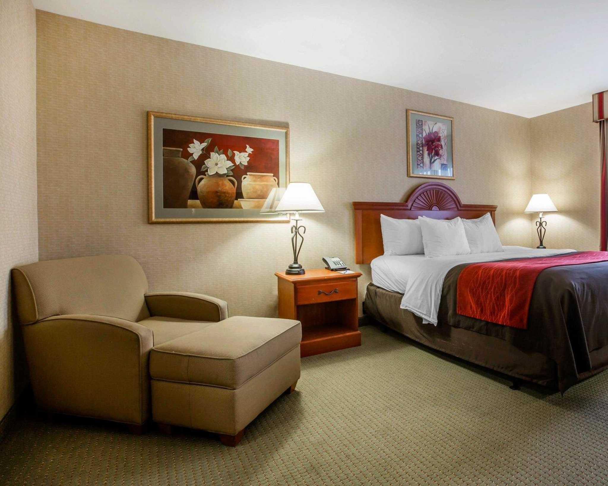 Comfort Inn & Suites adj to Akwesasne Mohawk Casino image 21