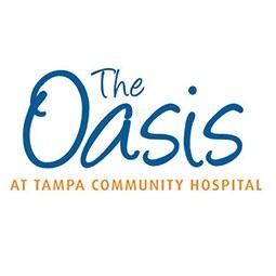 The Oasis at Tampa Community Hospital