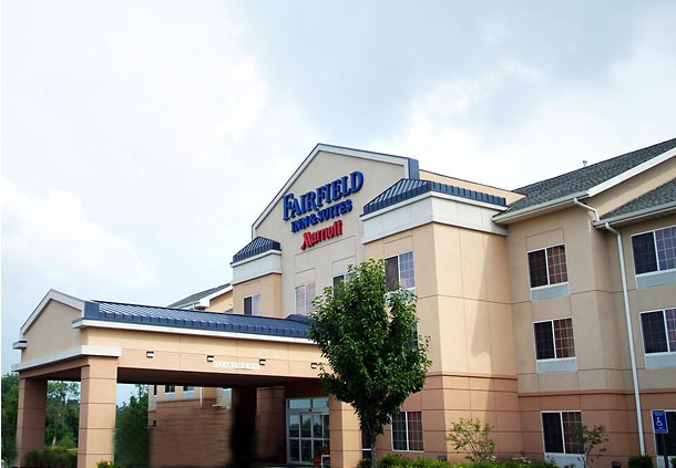 Fairfield Inn & Suites by Marriott Youngstown Austintown image 6