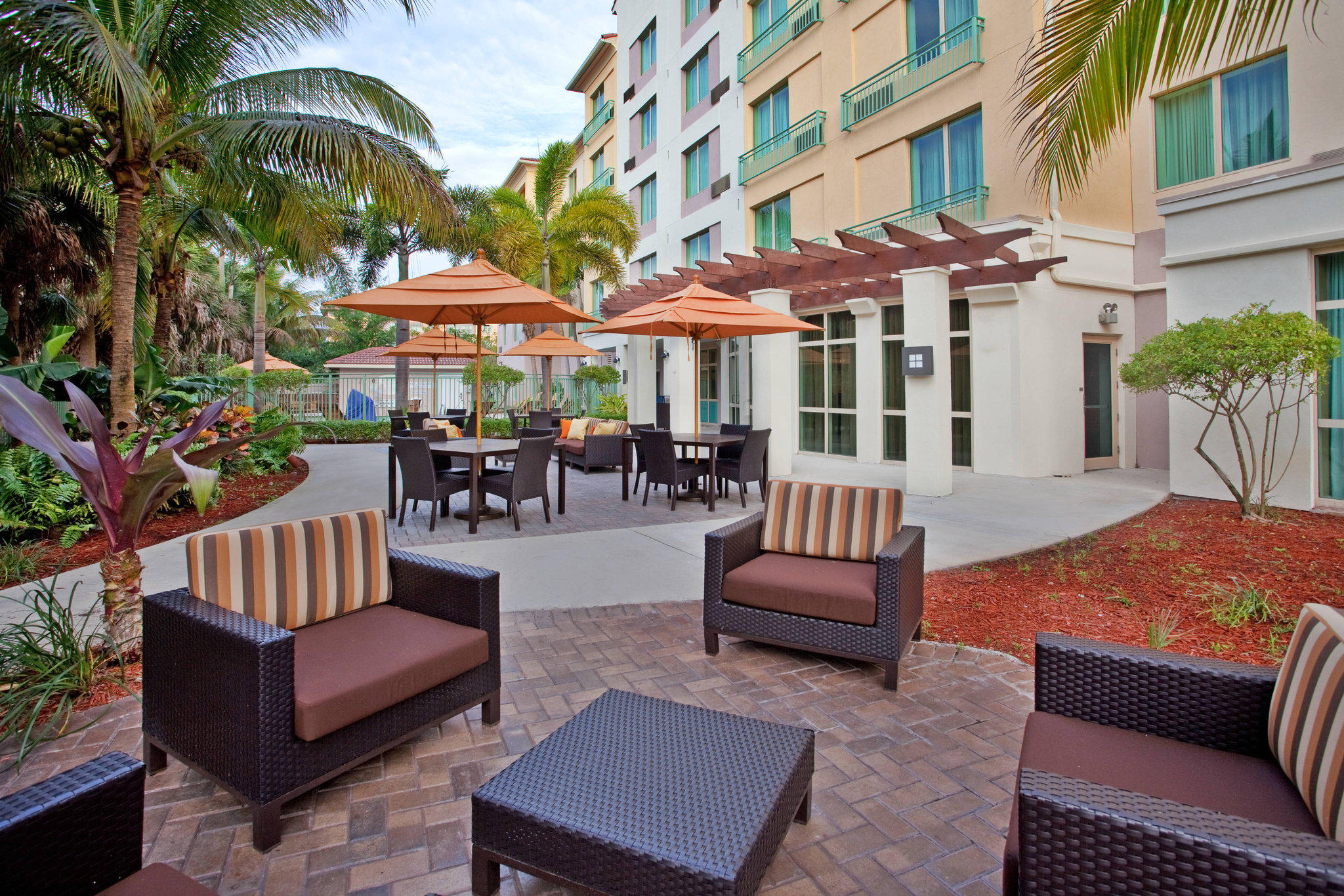 Courtyard by Marriott Fort Lauderdale SW/Miramar