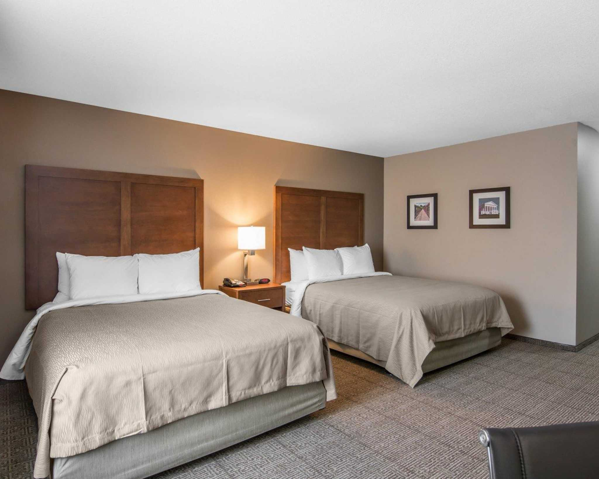 Comfort Inn South Chesterfield - Colonial Heights image 13