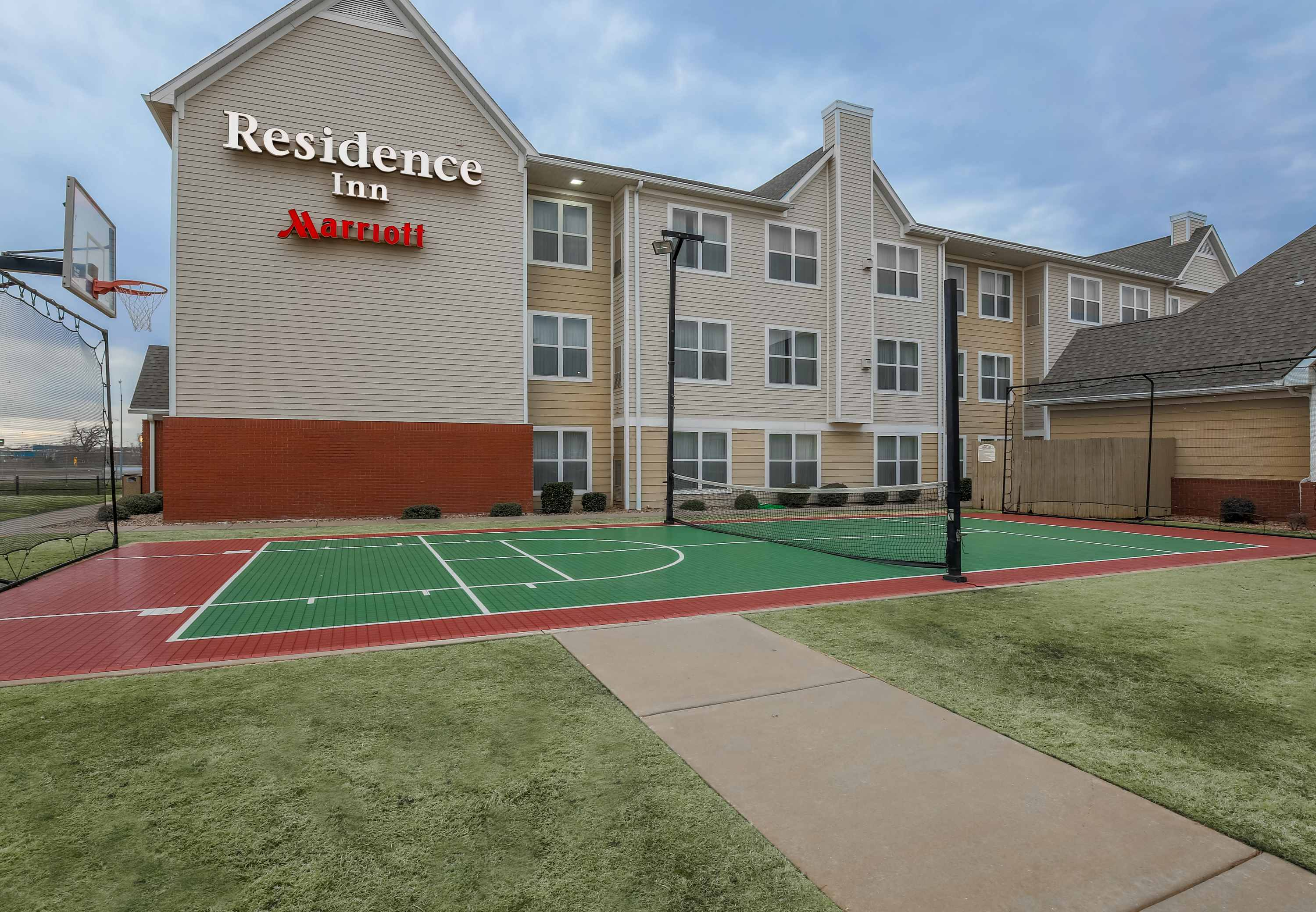Residence Inn by Marriott Oklahoma City South image 14