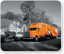 You can rely on Reebie Allied for all your Moving and Storage needs.