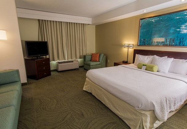 SpringHill Suites by Marriott Florence image 3