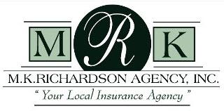 MK Richardson Agency image 0