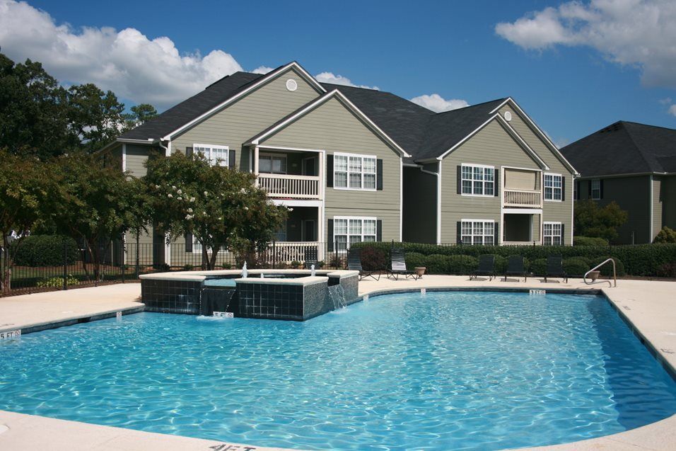 Northwood Apartment Homes In Macon Ga 478 477 4