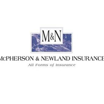 McPherson & Newland Insurance
