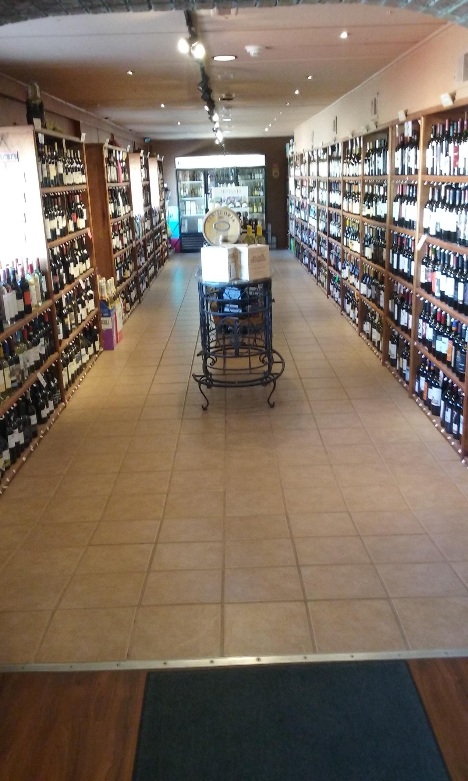 Berthoud Wine and Spirits image 0