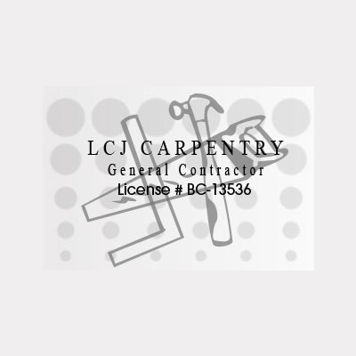 Lcj Carpentry