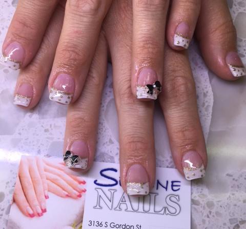 Serene Nails image 46
