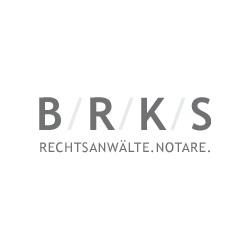 Logo von B/R/K/S RECHTSANWÄLTE. NOTARE.