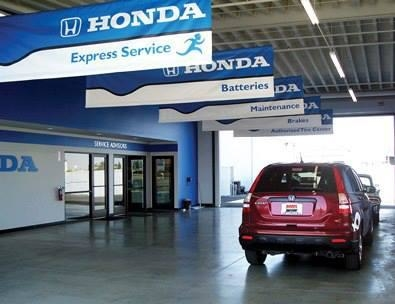 Brilliance Honda of Crystal Lake image 1
