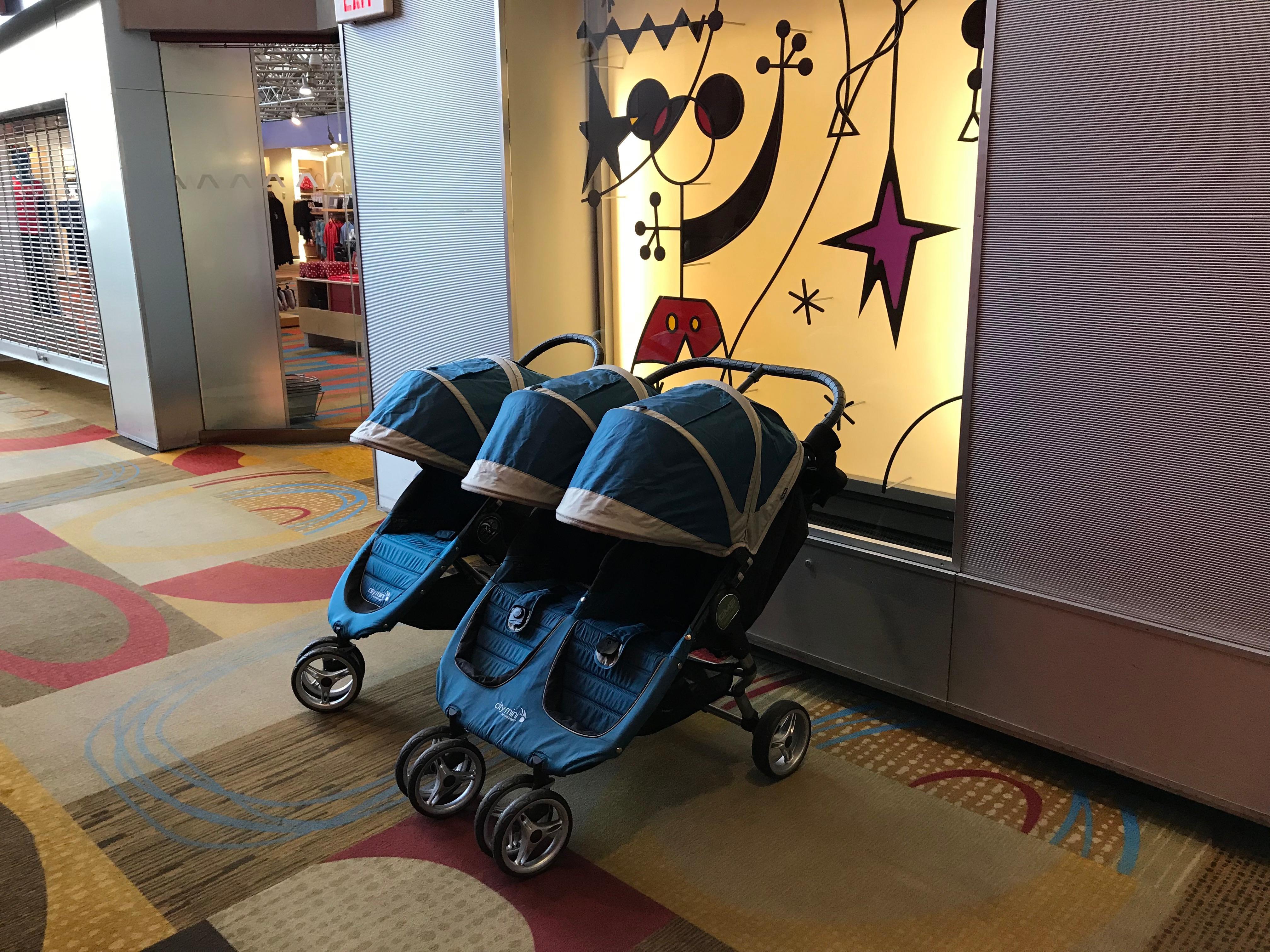 Stroller Rentals Disney image 80