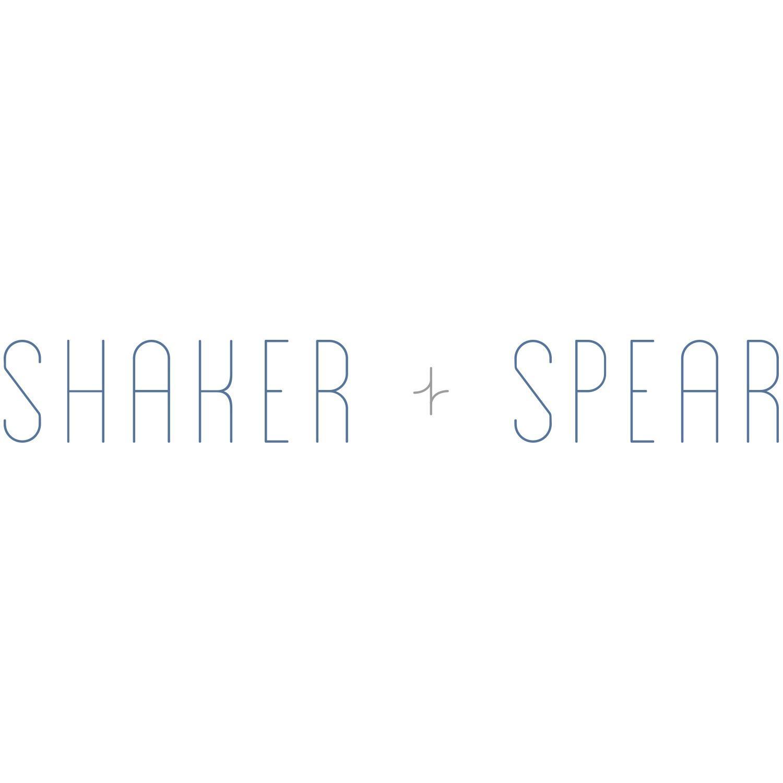 Shaker + Spear