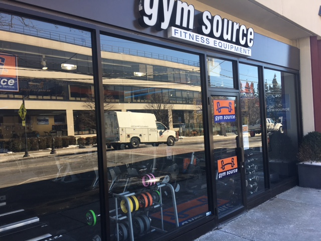 Gym Source image 1