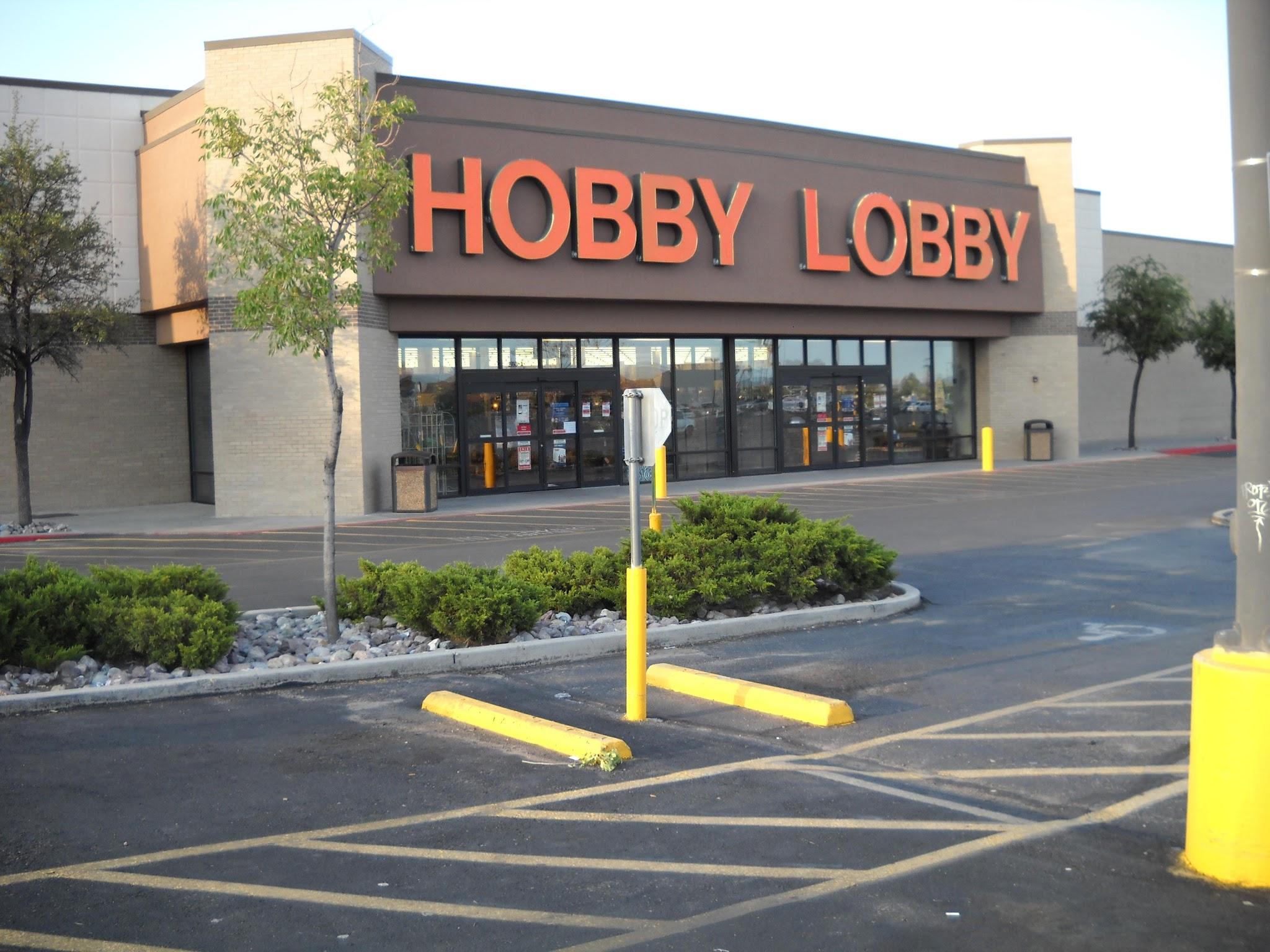 Hobby Lobby image 1