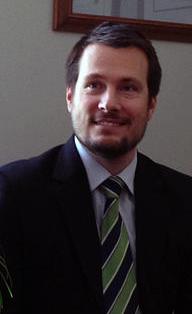Attorney Brian R. Shealey, Jr.