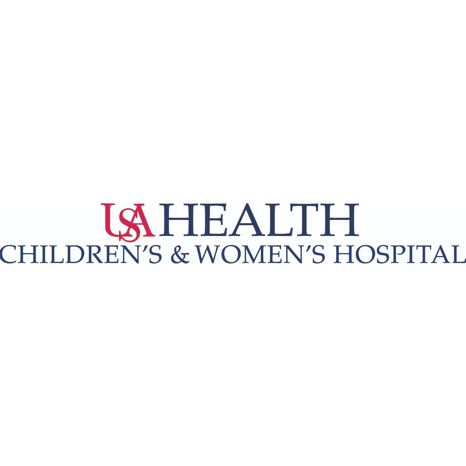 USA Children's & Women's Hospital