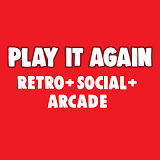 Play It Again Retro