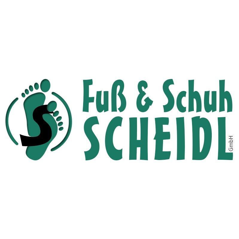 Scheidl Fuß & Schuh Orthopädie-Schuhtechnik GesmbH Logo