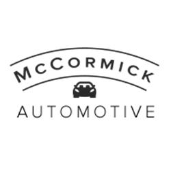McCormick Auto Care