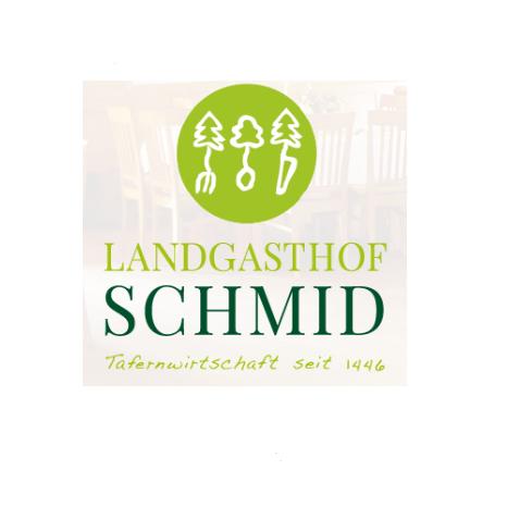 Logo von Landgasthof Schmid