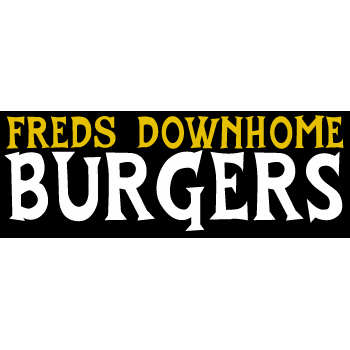 Fred's Downhome Burgers