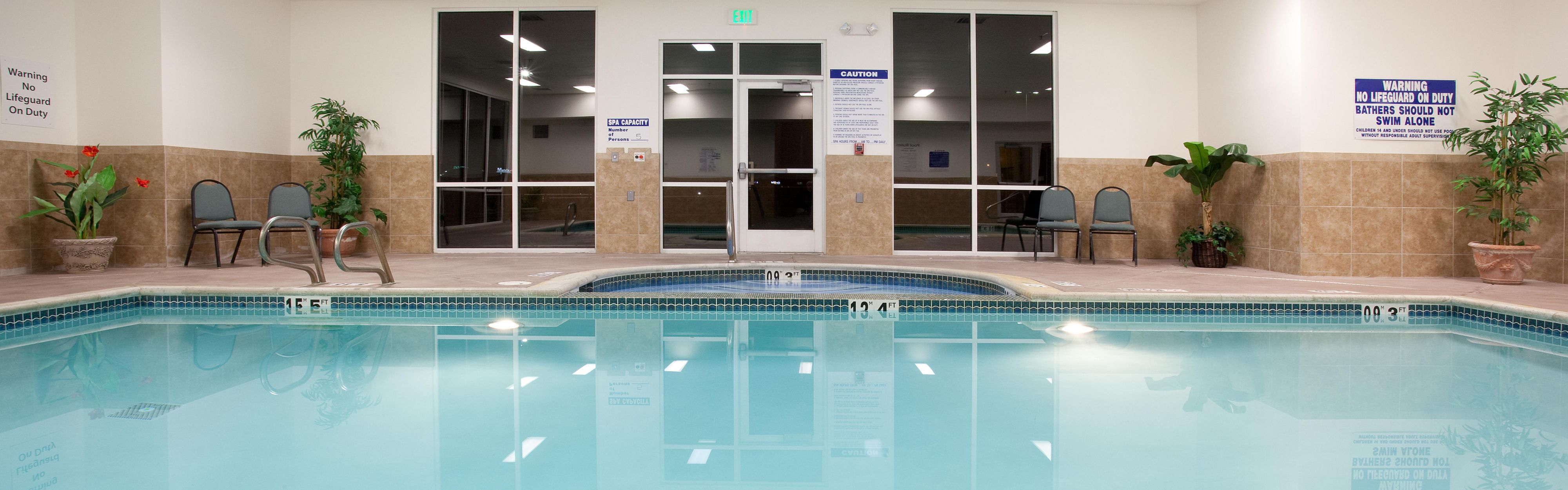 Holiday Inn Express & Suites American Fork- North Provo image 1