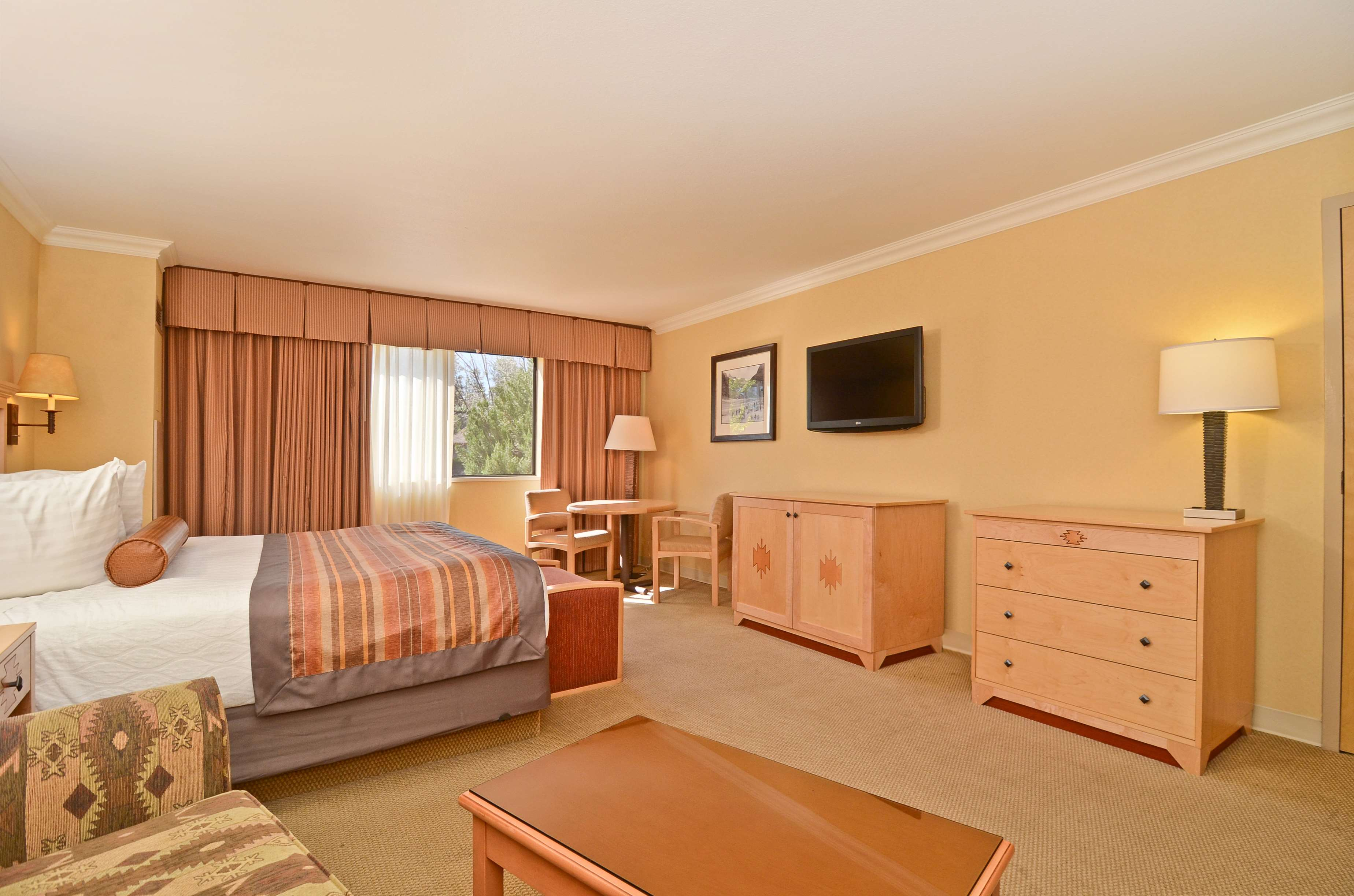 Best Western Premier Grand Canyon Squire Inn image 36