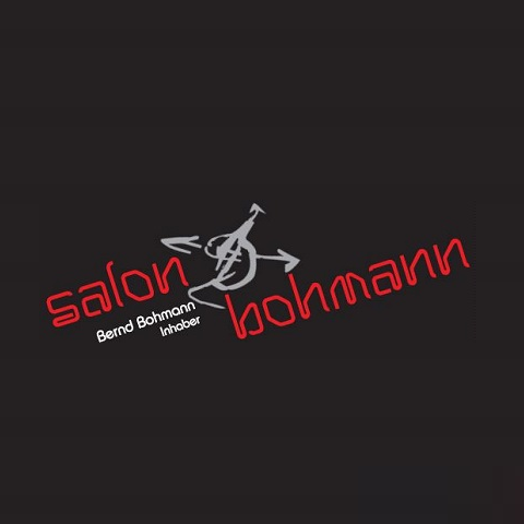 Logo von Salon Bohrmann