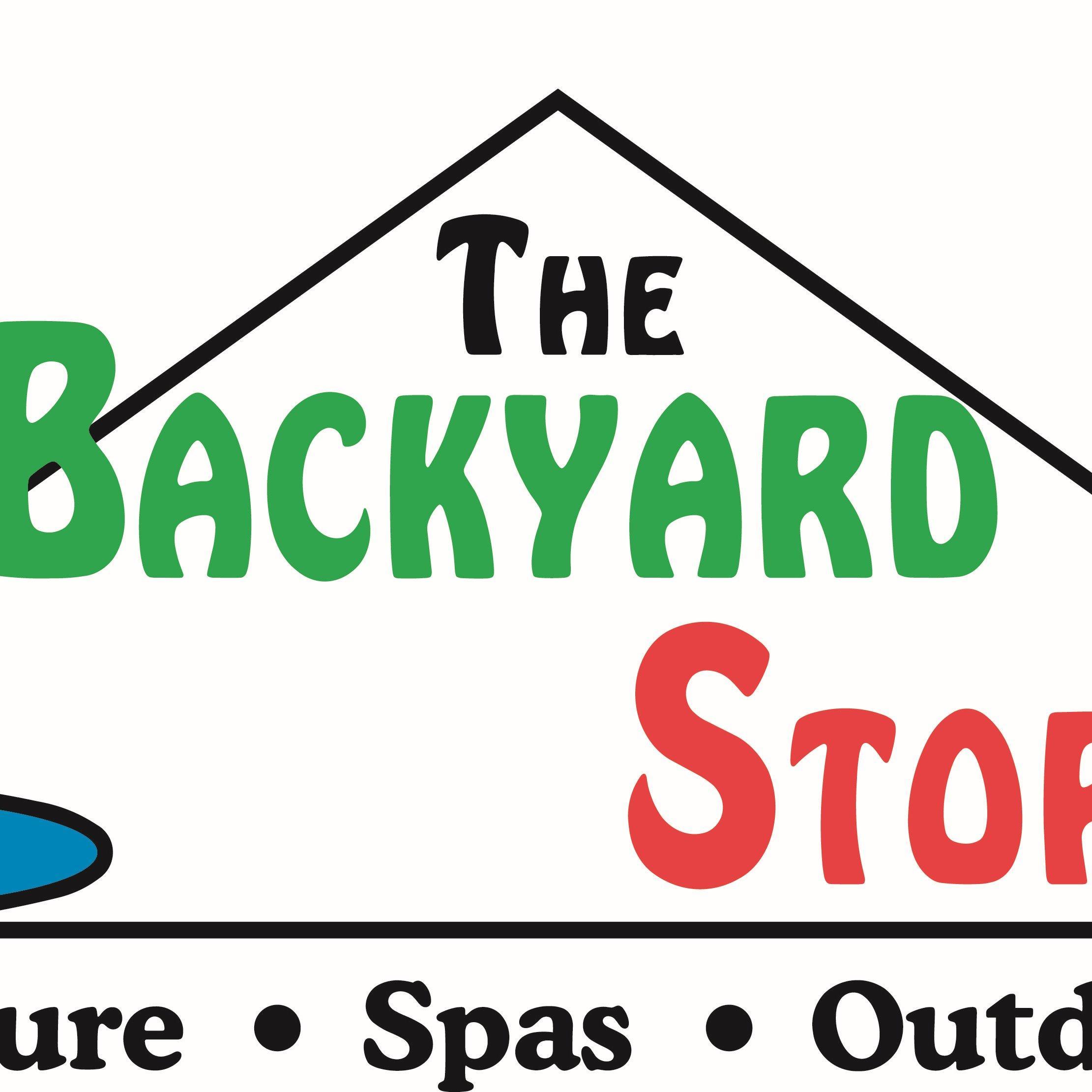 The Backyard Store